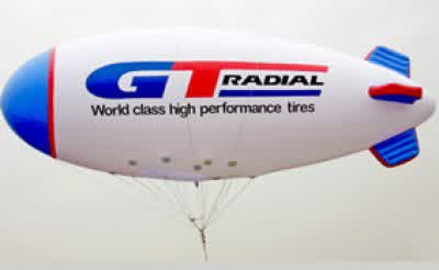 Balon Zeppelin