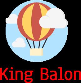 King Balon